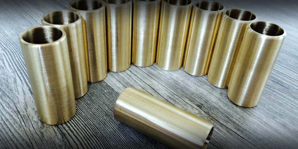 Messing Brass Slide kaufen